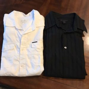 Long sleeve casual / formal shirts bundle